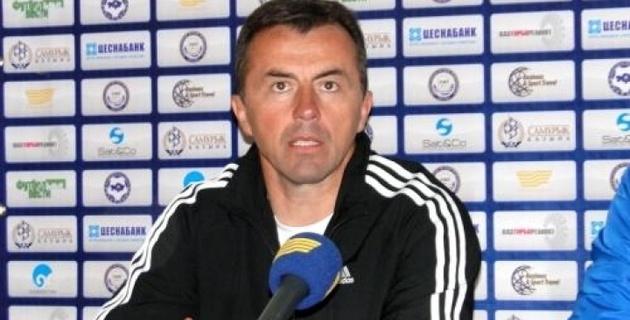 Миодраг Радулович: Было мало игры, но много борьбы