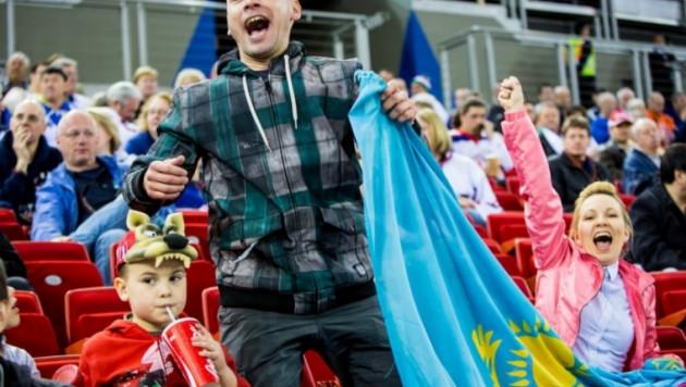 Букмекеры: Казахстан в матче с Великобританией - фаворит