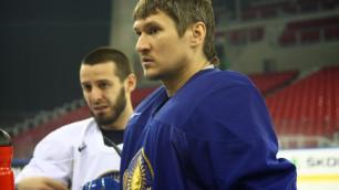 Андрей Спиридонов: Основной наш конкурент - сборная Италии