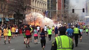 НБА и НХЛ отменили в матчи в Бостоне из-за взрывов на марафоне