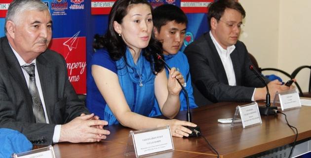 Казахстанских сирот отправят на встречу с Лионелем Месси