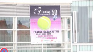 25 евро - самый дорогой билет на матч Казахстан - Франция