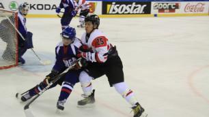 """Чемпионат мира по хоккею: Корея не смогла """"дожать"""" Японию"""