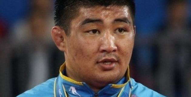 Нурмахан Тыналиев выиграл чемпионат Азии