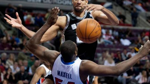 НБА ужесточила наказания за симуляцию в плей-офф