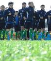 В Атырау презентовали футбольный центр