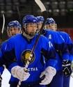 Эксперты ставят на юношескую сборную Казахстана в матче c хоккеистами Японии