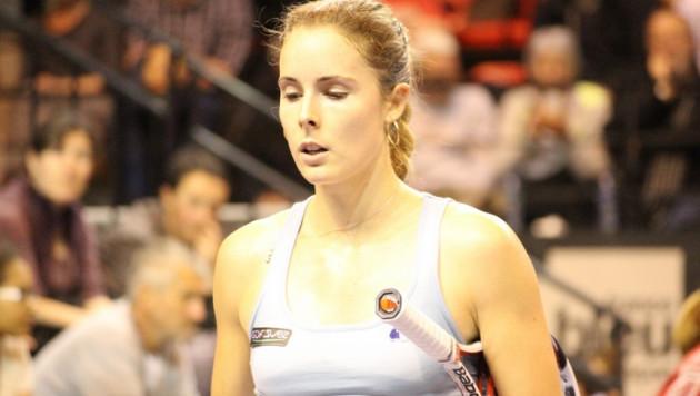 Ализе Корне: Не удалось подобрать ключики к игре Шведовой