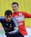 Алексей Мулдаров может стать игроком сборной Казахстана