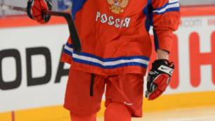 Билялетдинов исключил из сборной двух чемпионов мира