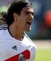В Аргентине похитили и ограбили футболиста Ариэля Ортегу