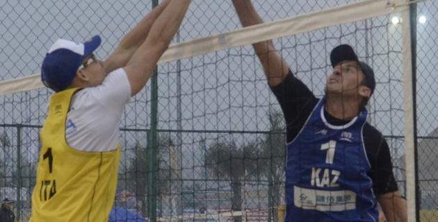 Сидоренко и Дьяченко пробились в число 24-х сильнейших на турнире в Китае
