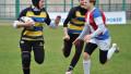Казахстанские регбистки заняли второе и третье места в Открытом чемпионате Украины