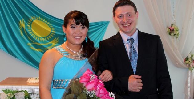 Майя Манеза официально вступила в брак (+фото)