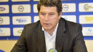 Виктор Кумыков: Задачу на игру выполнили