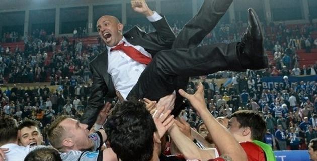 Какау: Казахстанский футзал заслуживал этой победы