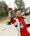 Казахстанский гонщик Артемьев вновь отправится покорять RRC