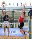 Волейболисты Дьяченко и Сидоренко успешно выступают в Шанхае
