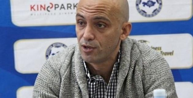 Какау получит звание заслуженного тренера Республики Казахстан