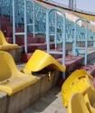 Горе-стадионы