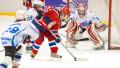 Восьмилетние хоккеисты из Астаны стали вторыми в Челябинске