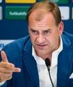Владимир Вайсс: Ни поле, ни арбитр не дали нам играть в футбол!
