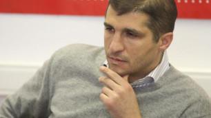 Омари Тетрадзе: По игре был ничейный результат