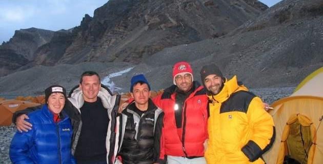Третья часть дневника экспедиции Жумаева на Эльбрус (+Фото)