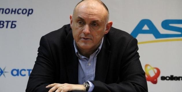 Боничиолли горд возглавить сборную страны и обещает выполнить поставленные задачи