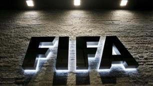 Казахстан остался на 144 месте в рейтинге ФИФА