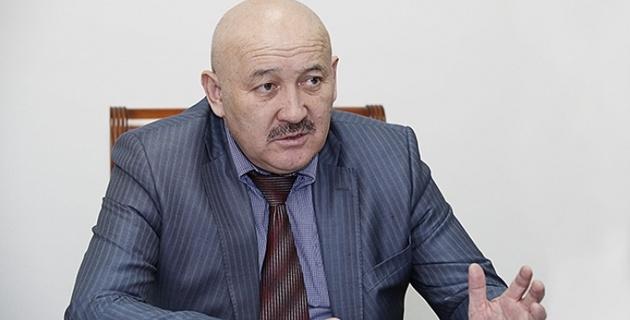 Казахстан отказался от услуг легионеров на Олимпиаде в Сочи