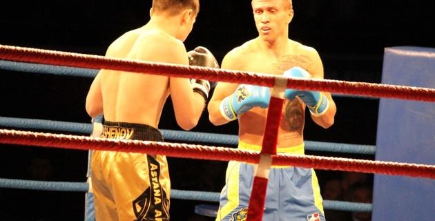 Василий Ломаченко: После этого сезона буду боксировать в профессионалах