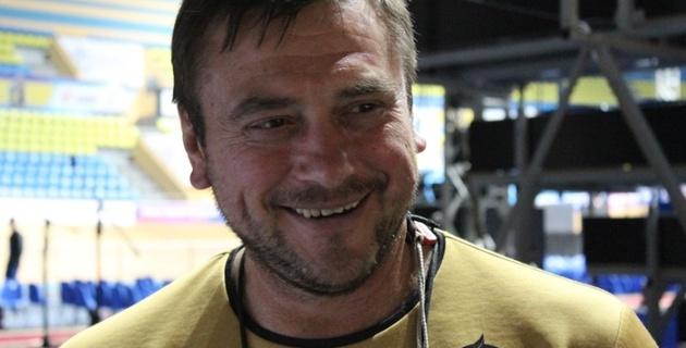 Сергей Корчинский: Пусть за мной бегают с предложениями, а я подумаю