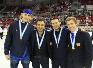 Шуми Бабаев: Мое желание остаться в сборной сейчас не имеет никакого значения