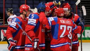 АНОНС ДНЯ, 16 мая. Россия и США сыграют в четвертьфинале чемпионата мира по хоккею