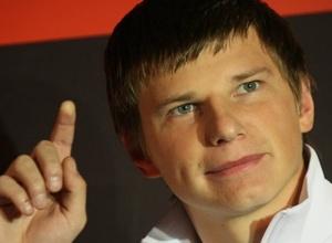 """Андрей Аршавин попрощался с """"Арсеналом"""" через твиттер"""