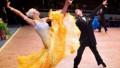 В Южной столице прошел танцевальный уикенд