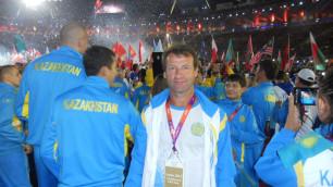 Казахстанские пятиборцы едут на финал Кубка мира