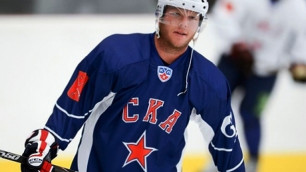 Даллмэн и Мозякин признаны главными джентльменами КХЛ