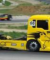 Ардавичус попробует себя в кольцевых гонках на грузовиках
