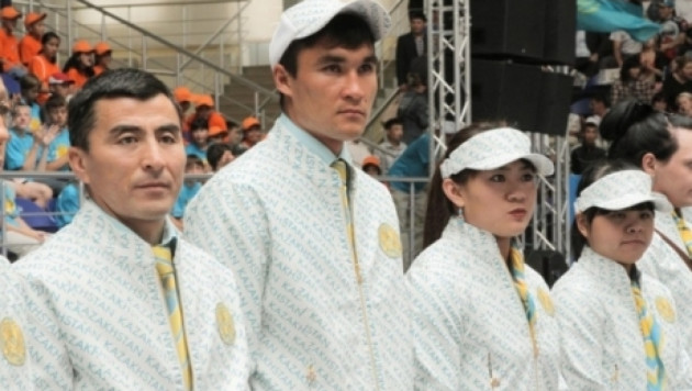 Дизайнеры Китая и США поборются за право сшить форму казахстанским олимпийцам