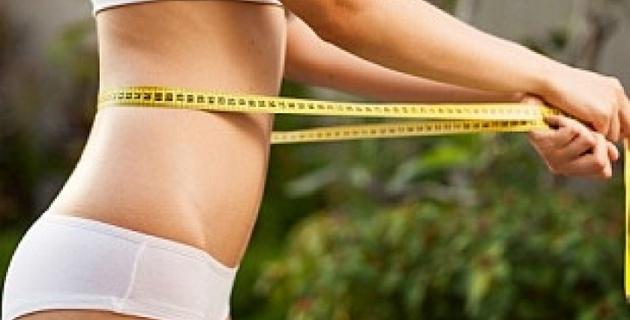 Как перевести свое тело на летний режим