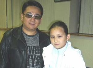 Отец шахматистки готов занять место Асета Исекешева