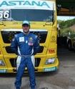 Ардавичус намерен выиграть Кубок Франции по кольцевым гонкам