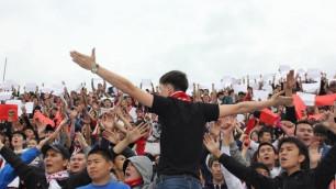 Обзор 14-го тура чемпионата Казахстана по футболу
