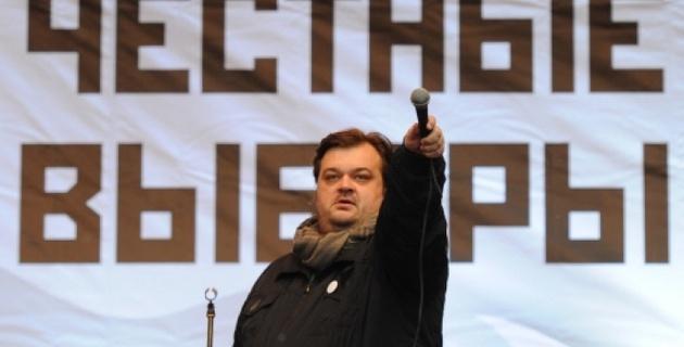 Василий Уткин решил баллотироваться в мэры Москвы