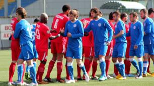 Три клуба казахстанской премьер-лиги не смогут заявить новых футболистов