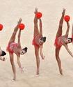 Казахстанские гимнастки взяли медали и без Алябьевой