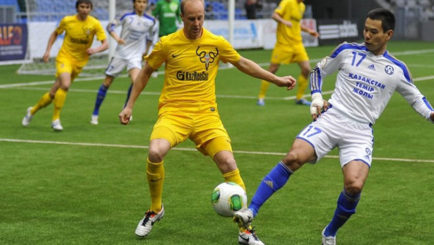 10 футболистов, деградировавших в Казахстане