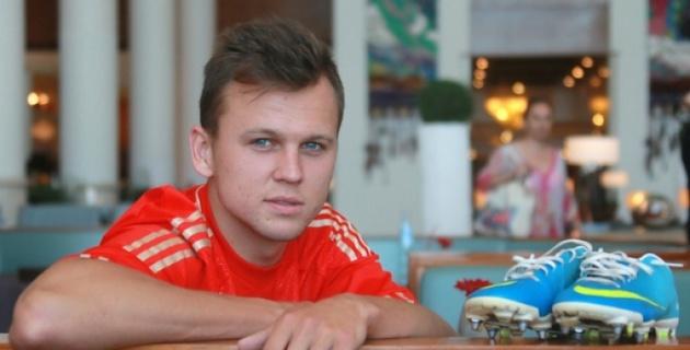 Денис Черышев получил предложения от двух клубов